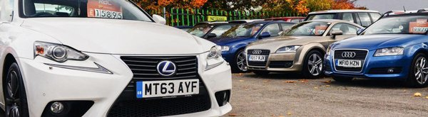 Good Motors are Finance Specialists of Bury